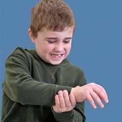 artritis reumatoide juvenil